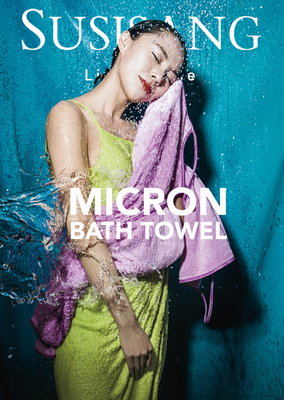 Susisang百变浴巾